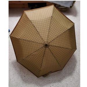 COACH Signature Umbrella - Mini